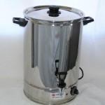 Hot Water Urn 20L $30