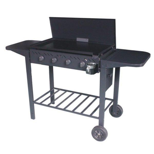 Hotplate Gas BBQ