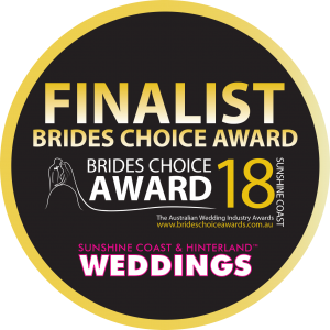 Brides Choice Award - Finalist