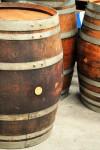 Wine Barrels $60