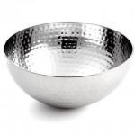Silver Salad Bowl - $2.00
