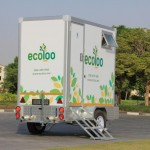 Ecoloo $750 + Delivery/Collection Cost