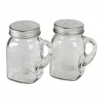 Salt & Pepper Shaker (pair) $1.20