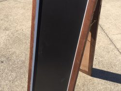 Chalkboard Aframe