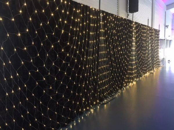 Fairy Net Lights